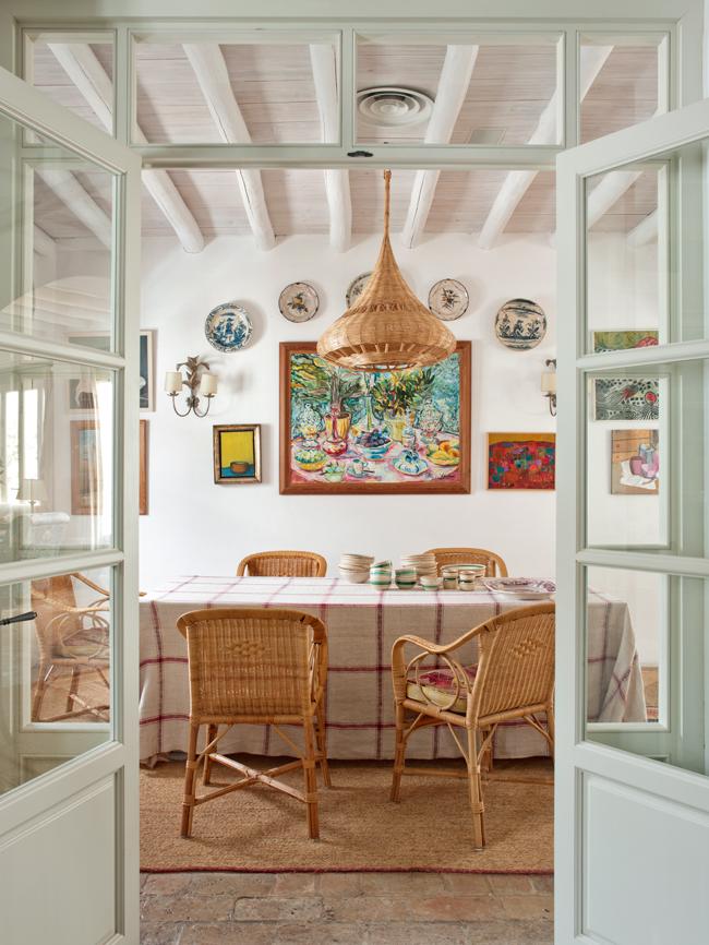 Consejos para tener la casa perfecta acicalia for Puertas con vidrieras decorativas